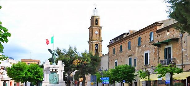 San Paolo di Civitate: sei pazienti positivi al Coronavirus Covid-19