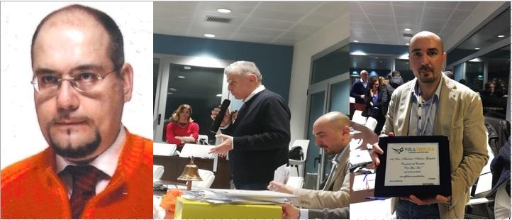 Il Prof Sergio Venturino è il nuovo Presidente del Comitato Vola Gino Lisa
