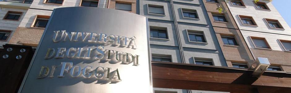 Resta a casa ma pensa al futuro. L'Università di Foggia apre le sue porte virtuali ai nuovi Open Day dal 29 aprile al 13 maggio 2020