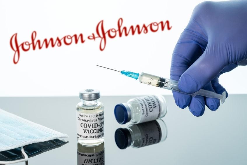 Open day con il vaccino Janssen per i cittadini over quaranta in tutti i tredici hub vaccinali provinciali dell'ASL FG domenica 6 giugno 2021 dalle ore 9