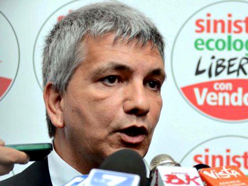 Nichi Vendola torna in politica e annuncia: adesso parlo io
